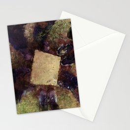 Home Base Stationery Cards