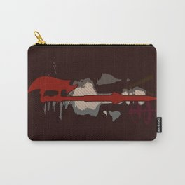 Buffy & Angel Carry-All Pouch