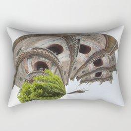 Pagoda Bouquet Rectangular Pillow