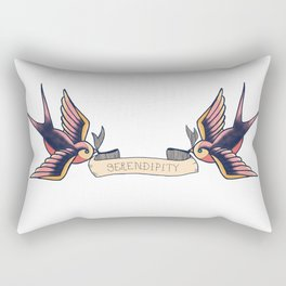 Serendipity Rectangular Pillow