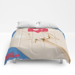 diggin' for lke Comforters
