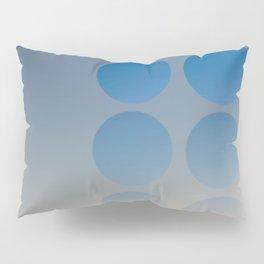 Through the Peep Holes Pillow Sham