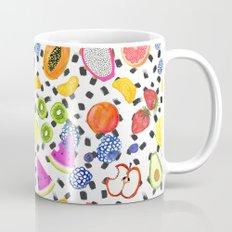 Fruit Salad  Mug