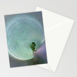 Spirit of a Water Being Stationery Cards