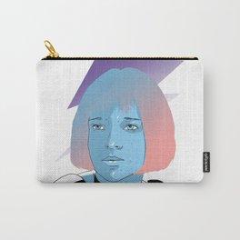 Fan art Mathilda Carry-All Pouch