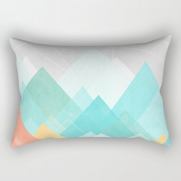 Graphic 120 Rectangular Pillow
