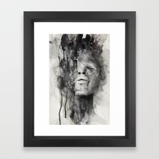 Untitled 07 Framed Art Print