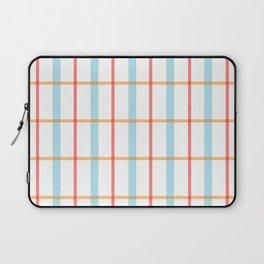 Modern gridlines Laptop Sleeve