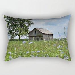 A country field Rectangular Pillow