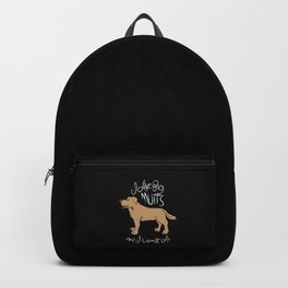 I Love Big Mutts and I Cannot Lie. - Gift Backpack