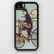 Steam FLY iPhone (5, 5s) Adventure Case