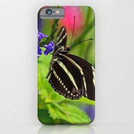 Love Ignited iPhone Case