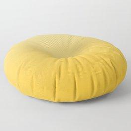 BEER & DOUBLE CREAM Ombre pattern   Floor Pillow
