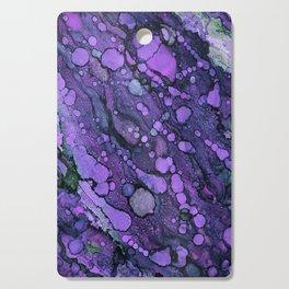 Purple River Cutting Board
