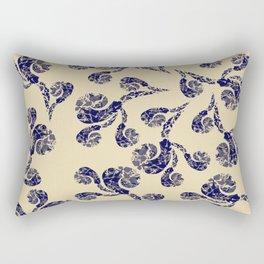 Pattern 89 Rectangular Pillow