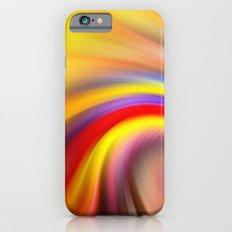 Cupcake Twirl iPhone 6s Slim Case