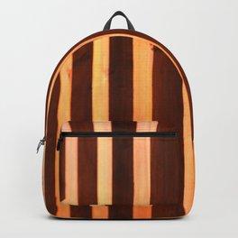 Wooden beams Backpack