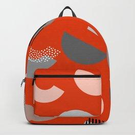 Half-circles Backpack