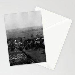 California Palo Alto NARA 23934811 Stationery Cards