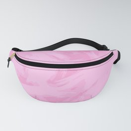 PINK FURY Fanny Pack
