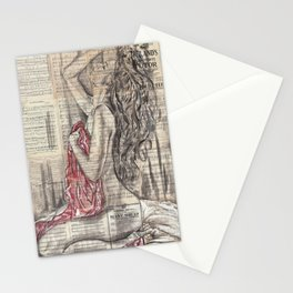 Cordelia Stationery Cards