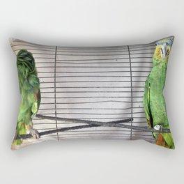 loros Rectangular Pillow