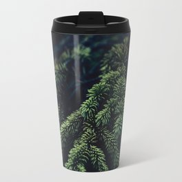 Fir tree Travel Mug