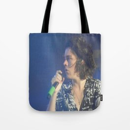Harry Styles 2 Tote Bag