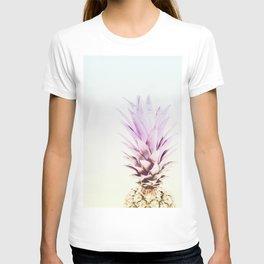 PASTEL PINEAPPLE no2 T-shirt