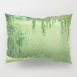Weeping Willow Pillow Sham