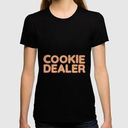 Cookie Dealer T-shirt