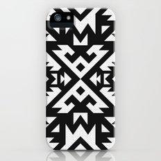 Navajo pattern Slim Case iPhone SE