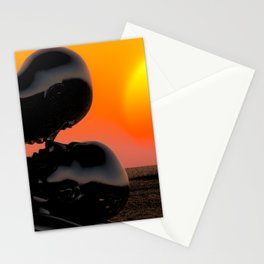 Still Believe In Love Stationery Cards