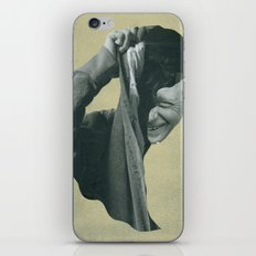Gold is Gold #2 iPhone & iPod Skin