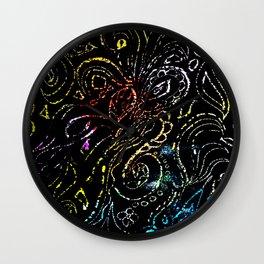 Beyond Art Wall Clock