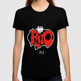 Riot PLS T-shirt