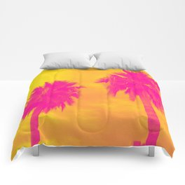 The Palms Comforters