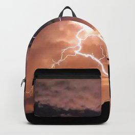 Mister Lightning Backpack