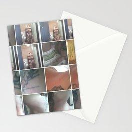 LeraKaftan PhotoDiary July 2020 #9. Stationery Cards