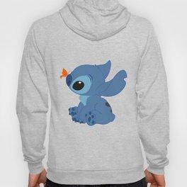 Stitch Hoody