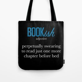 Nightly Ritual Tote Bag