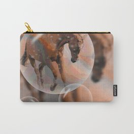 ... dreaming of a horse Carry-All Pouch
