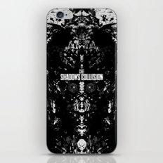 Chief - Shadows Collision iPhone & iPod Skin
