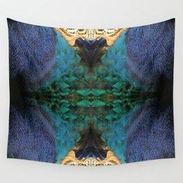 p l u m e Wall Tapestry
