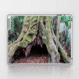 Interesting Tree Trunk Laptop & iPad Skin