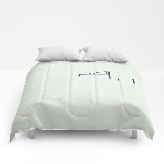 Blizzard Comforters