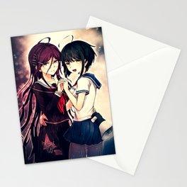 Danganronpa   Toko Fukawa Stationery Cards