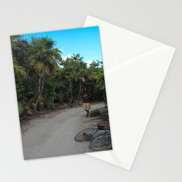Seagrapes Stationery Cards
