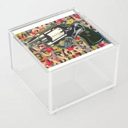 38 Acrylic Box