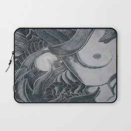 Women Of The Sun (Wrapped Around Fingers) Laptop Sleeve